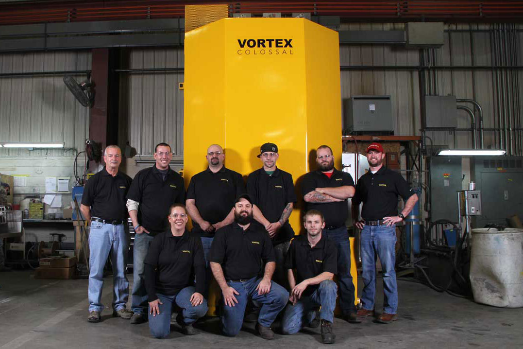 vortex team